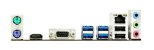 Placa Mãe CHIPSET AMD B350M BIOSTAR B45M2 SOCKET  AM4 - Imagem 4
