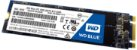SSD Western Digital Blue M.2 2280 2TB Leituras: 560MB/s e Gravações: 530MB/s - WDS200T2B0B - Imagem 1
