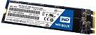 SSD Western Digital Blue M.2 2280 1TB Leituras: 560MB/s e Gravações: 530MB/s - WDS100T2B0B - Imagem 1