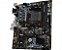 Placa Mãe CHIPSET AMD A320M PRO-M.2 v2 SOCKET AM4 - Imagem 2