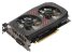 Placa de Vídeo GPU Geforce GTX 1060 OC 6GB GDDR5X 192 BITS GALAX RED BLACK - 60NRJDSX1PO - Imagem 2