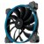 Cooler Fan P/ Gabinete 140MM Alta Performance 1150 Rpm Corsair AF140 - CO-9050009-WW - Imagem 1