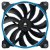 Cooler Fan P/ Gabinete 140MM Alta Performance 1150 Rpm Corsair AF140 - CO-9050009-WW - Imagem 6