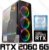 PC Gamer Intel Core i7 Coffee Lake 9700K, 16GB DDR4, SSD 480GB, GPU GEFORCE RTX 2060 OC 6GB - Imagem 1