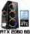 (SUPER OFERTA) PC Gamer Intel Core I7 Kaby Lake 7700K, 16GB DDR4, SSD 240GB, HD 1 Tera, GPU GEFORCE RTX 2060 OC 6GB - Imagem 1