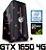 PC Gamer Intel Core I5 Kaby Lake 7500, 8GB DDR4, HD 1 Tera, GPU GEFORCE GTX 1650 4GB - Imagem 1