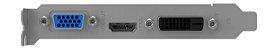 Placa de Vídeo GPU Geforce GT 710 2GB DDR3 - 64 Bits GAINWARD NEAT7100HD46-2080H - Imagem 3