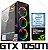 PC Gamer Intel Core I5 Kaby Lake 7500, 16GB DDR3, SSD 120GB, HD 1TB, GPU GEFORCE GTX 1650 OC 4GB - Imagem 1