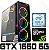 (SUPER OFERTA) PC Gamer Intel Core I5 Kaby Lake 7500, 16GB DDR3, SSD 480GB, GPU GEFORCE GTX 1660 OC 6GB - Imagem 1