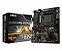 Placa Mãe MSI CHIPSET AMD B350M PRO-VH PLUS SOCKET AM4 - Imagem 1