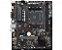 Placa Mãe MSI CHIPSET AMD B350M PRO-VH PLUS SOCKET AM4 - Imagem 2