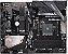 Placa Mãe GIGABYTE CHIPSET AMD B450 AORUS ELITE SOCKET AM4 - Imagem 2