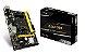 Placa Mãe BIOSTAR CHIPSET AMD A320MH SOCKET AM4 - Imagem 1