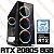 (MEGA PERFORMANCE) PC Gamer Intel Core i9 Coffee Lake 9900KF, 16GB DDR4, SSD 960GB, GPU GEFORCE RTX 2080 SUPER 8GB - Imagem 1