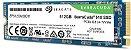 SSD M.2 NVME 512GB PCI-E SEAGATE BARRACUDA, Leitura 3400MB/s, Gravação 2100MB/s - ZP512CM30041 - Imagem 4