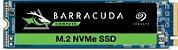 SSD M.2 NVME 256GB PCI-E SEAGATE BARRACUDA, Leitura 3050MB/s, Gravação 1050MB/s - ZP256CM30041 - Imagem 2