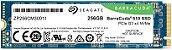 SSD M.2 NVME 256GB PCI-E SEAGATE BARRACUDA, Leitura 3050MB/s, Gravação 1050MB/s - ZP256CM30041 - Imagem 4