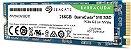 SSD M.2 NVME 256GB PCI-E SEAGATE BARRACUDA, Leitura 3050MB/s, Gravação 1050MB/s - ZP256CM30041 - Imagem 5
