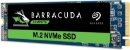 SSD M.2 NVME 256GB PCI-E SEAGATE BARRACUDA, Leitura 3050MB/s, Gravação 1050MB/s - ZP256CM30041 - Imagem 3