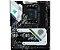 Placa Mãe ASrock CHIPSET AMD X570 STEEL LEGEND SOCKET AM4 - Imagem 2