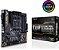 Placa Mãe ASUS TUF CHIPSET AMD B450M-PRO GAMING SOCKET AM4 - Imagem 1