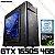 PC Gamer Intel Core i5 Coffee Lake 9400F, 16GB DDR4, SSD 480GB, GPU GEFORCE GTX 1650 SUPER 4GB - Imagem 1