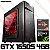 PC Gamer AMD Ryzen 5 3600, 16GB DDR4, HD 1 Tera, GPU GEFORCE GTX 1650 SUPER 4GB - Imagem 1