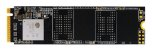 SSD M.2 PCI-E NVME 256GB BIOSTAR Leituras: 1850MB/s e Gravações: 950MB/s  - M700 - Imagem 2