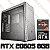(Performance) PC Gamer AMD Ryzen 7 3700X, 16GB DDR4, SSD M.2 240GB, HD 1TB, GPU GEFORCE RTX 2060 SUPER 8GB - Imagem 1