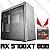 (PERFORMANCE) PC Gamer AMD Ryzen 7 3700X, 16GB DDR4, SSD M.2 512GB, HD 1TB, GPU AMD RADEON RX 5700XT 8GB - Imagem 1
