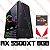 PC Gamer AMD Ryzen 5 2600, 8GB DDR4, HD 1 Tera, GPU AMD RADEON RX 5500XT 8GB - Imagem 1