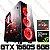 (SUPER RECOMENDADO) PC Gamer AMD Ryzen 7 2700, 8GB DDR4, HD 1 Tera, GPU GEFORCE GTX 1660 SUPER 6GB - Imagem 1