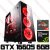 (SUPER RECOMENDADO) PC Gamer AMD Ryzen 7 2700, 16GB DDR4, SSD 128GB, HD 1 Tera, GPU GEFORCE GTX 1660 SUPER 6GB - Imagem 1