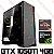 PC Gamer AMD Ryzen 3 3200G, 8GB DDR4, HD 1 Tera, GPU GEFORCE GTX 1050TI OC 4GB - Imagem 1