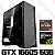 (PERFORMANCE) PC Gamer AMD Ryzen 7 2700X, 16GB DDR4, SSD M.2 NVME 256GB, HD 1TB, GPU GEFORCE GTX 1660 SUPER OC 6GB - Imagem 1