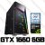 PC Gamer Intel Core i7 Coffee Lake 9700F, 16GB DDR4, SSD 240GB, GPU GEFORCE GTX 1660 OC 6GB - Imagem 1
