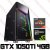 PC Gamer AMD Ryzen 7 2700X, 8GB DDR4, HD 1 Tera, GPU GEFORCE GTX 1050TI OC 4GB - Imagem 1