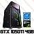 PC Gamer Intel Pentium Coffee Lake G5420, 16GB DDR4, SSD 240GB, GPU GEFORCE GTX 1050TI OC 4GB - Imagem 1
