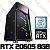 PC Gamer Intel Core i7 Coffee Lake 9700KF, 32GB DDR4, SSD NVME 256GB, HD 1 Tera, GPU GEFORCE RTX 2060 SUPER OC 8GB - Imagem 1