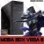 PC Gamer MOBA BOX AMD Ryzen 3 2200G, 16GB DDR4, SSD 480GB, APU RADEON VEGA 8 - Imagem 1