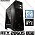 PC Gamer Intel Core i7 Coffee Lake 9700F, 32GB DDR4, SSD 480GB, HD 1 Tera, GPU Geforce RTX 2060 Super 8GB - Imagem 1