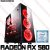 PC Gamer Intel Core i7 Coffee Lake 9700F, 64GB DDR4, SSD 1 TERA, GPU AMD RADEON RX 580 OC 8GB - Imagem 1