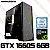 PC Gamer Intel Core i5 Coffee Lake 9400F, 16GB DDR4, SSD 120GB, HD 1 Tera, GPU GEFORCE GTX 1660 SUPER OC 6GB - Imagem 1