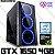 PC Gamer Intel Core i5 Haswell 4570, 8GB DDR3, SSD 240GB, GEFORCE GTX 1650 OC 4GB - Imagem 1