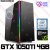 PC Gamer Intel Core i7 Coffee Lake 9700F, 16GB DDR4, SSD 120GB, HD 1TB, GPU GEFORCE GTX 1050TI 4GB - Imagem 1