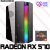 PC Gamer AMD Ryzen 5 3600, 16GB DDR4, SSD 480GB, GPU AMD RADEON RX 570 4GB - Imagem 1