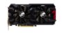 Placa de Vídeo GPU AMD RADEON RX 570 OC 4GB GDDR5 - 256 BITS POWER COLOR RED DRAGON - 4GBD5-DHDV3/OC - Imagem 4