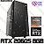 PC Gamer AMD Ryzen 9 3900X, 16GB DDR4, SSD 500GB, GPU GEFORCE RTX 2060 SUPER 8GB - Imagem 1