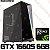 PC Gamer Intel Core i7 Coffee Lake 9700F, 16GB DDR4, SSD M.2 NVME 256GB, GPU GEFORCE GTX 1660 SUPER 6GB - Imagem 1
