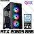 PC Gamer Intel Core i9 Coffee Lake 9900KF, 32GB DDR4, SSD 1 Tera, GPU GEFORCE RTX 2080 SUPER - Imagem 1